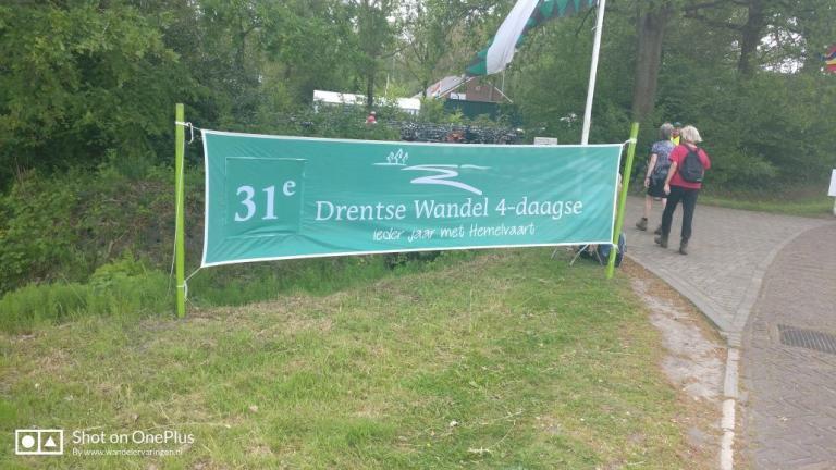 dw4d 2019 2e dag Wandel4daagse Odoorn